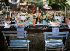 Shabby Chic Tablescapes | swanky::chic::fete: shabby chic [tablescape inspirations]