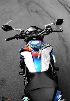 Honda CB1000R sơn dàn áo trẻ trung của biker Phan Thiết HOT Xe độ Cb 1000, Vtc, Moto Bike, Honda Cb, Car Tuning, Super Bikes, Hornet, Cars And Motorcycles, Pink Girl