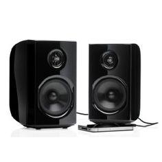 Amazon.com: PSB Alpha PS1 Powered Speakers (Pair): Electronics