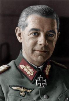 General Walter Wenck