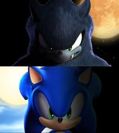 Hedgehog Movie, Hedgehog Art, Sonic The Hedgehog, Sonic Fan Characters, Fictional Characters, Sonic The Movie, Sonic Unleashed, Classic Sonic, Dark Power