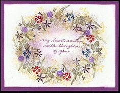 RS tapestry by erbobbin - Cards and Paper Crafts at Splitcoaststampers