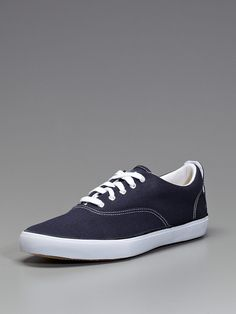 Anchor Low Top Canvas Sneakers by Keds at Gilt b8b6a81aa7