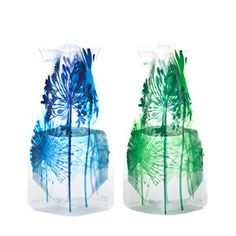 Boom Bloom Green/Boom Bloom Blue now featured on Fab.