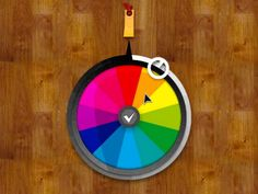 Its original work.colorpicker ui. Color Picker, The Originals, Colors, Colour, Color, Paint Colors, Hue