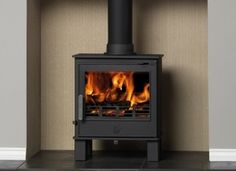 Traditional stoves suit any home and can range from the simple to the ornate depending on your personal taste. If you prefer classic looks and country cottages then these stoves are for you.