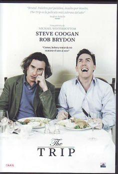 """Un hombre (Steve Coogan) es seleccionado por """"El Observador"""" para recorrer los mejores restaurantes del país, lo que le permitiría hacer un estupendo viaje con su novia. Pero, cuando ella lo abandona, no tiene más remedio que conformarse con la compañía de un extravagante amigo (Rob Brydon). http://www.filmaffinity.com/es/film139990.html http://rabel.jcyl.es/cgi-bin/abnetopac?SUBC=BPSO&ACC=DOSEARCH&xsqf99=1732916+"""