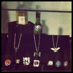 Elvis's jewelry