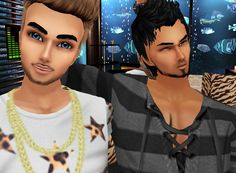 """""""Bromance"""" Come u & play imvu im bored whit out you guys :c"""