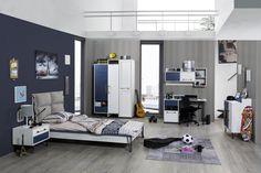 20 besten Coole Jugendzimmer Ideen für Jungen und Mädchen Bilder auf ...