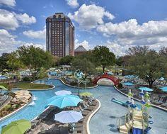 Hilton Anatole Hotel, Dallas, Tx - JadeWaters Day View