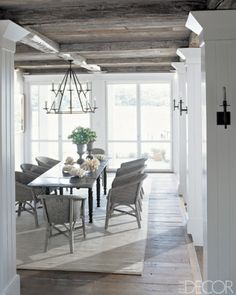 17 Wood Ceilings That Are Just As Comforting As A Warm Security Blanket — DESIGNED w/ Carla Aston