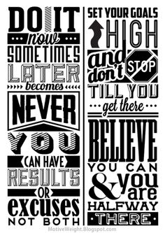 ☮ American Hippie Quotes ~ Just Do It!