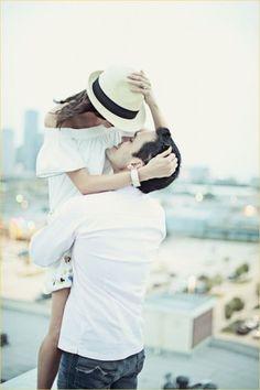 Photography Love Couple
