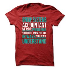 Check out all accountant shirts by clicking the image, have fun :) #AccountantShirts #CPA #Accountant #Accounting
