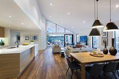 Dunedin 31 Family - Contemporary Home Design - Bondi interior style