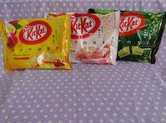 Each bag brings 13 mini kit kat bars. Seasonal item. While supplies last.
