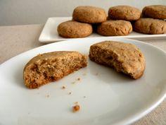 Brown Sugar Brown Butter Cookies, from Pastry Studio.