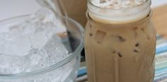 Easiest homemade frappuccino recipe ever!!