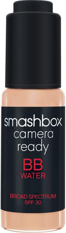 Smashbox Camera Ready BB Water Broad Spectrum SPF 30 Fair Ulta.com - Cosmetics, Fragrance, Salon and Beauty Gifts