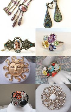 Amazing gifts for HER! by Stan The Man on Etsy--Pinned with TreasuryPin.com