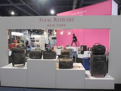 Isaac Mizrahi luggage and suitcases www.xibeo.com 805.604.4409