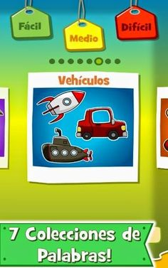 PROBANDO APPS Apps, Blog, Speech And Language, Vocabulary, Writing Words, Speech Therapy, Speech Language Therapy, App