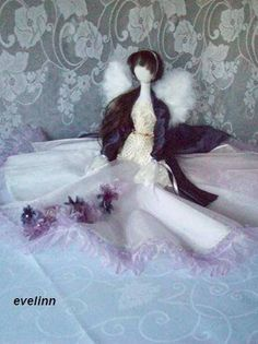 fioletowy anioł.....