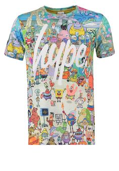 Hype EVERYONE Tshirt print multi