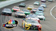 Nascar News, 36th Birthday, Kyle Busch, Victorious, Kansas, Racing, Running, Auto Racing