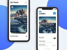 Travel Gray https://dribbble.com/shots/3954691-Travel