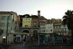 Cannes, June 2013 >> by Saintrop.com, the site of the nirvanesque Cote d'Azur!