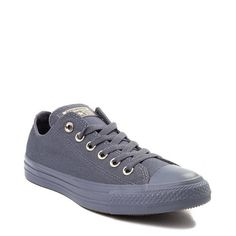 9a2b2ab875 Alternate view of Womens Converse Chuck Taylor All Star Lo Lux Sneaker  Converse Chuck Taylor All