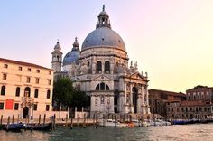 Venice Santa Maria della Salute Photo by Rick Brown — National Geographic Your Shot