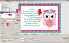 Como escrever em artes digitais utilizando o PhotoScape.