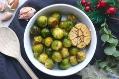 If you say you don't like brussels sprouts then you simply haven't cooked them in the right way! When boiled or simply steamed brussels spr...