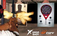 TEST – Análisis Drop Shot Conqueror 3.0 JMD 2015