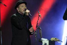 Rubén Blades reconoce que tiene un hijo puertorriqueño . Foto: EFE