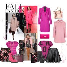 Fall Fashion by noconfessions, via Polyvore
