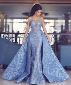 modest long prom dresses unique evening gowns, elegant party dresses with appliques by Hiprom, $246.00 USD