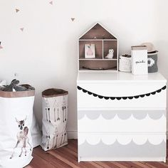 mommo design: NEW IKEA HACKS