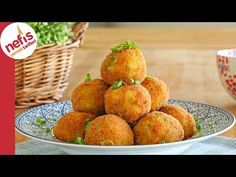 Turkish Recipes, Ethnic Recipes, Pie Recipes, Baked Potato, Muffin, Food And Drink, Potatoes, Pasta, Vegetables