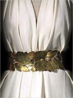 couture vintage - madeleine vionnet by SPEETway by junjiezhen