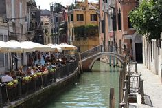 Getting lost in Venice - FlightSite's Travel Blog