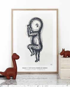 THE BIRTH POSTER: THE PERFECT BABY GIFT | THE STYLE FILES