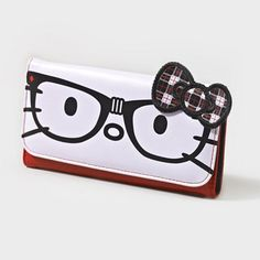 Hello Kitty Wallet @Katie Biesiada, @April Richter, thanks for finding this pin!