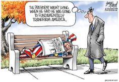 Cartoonist Gary Varvel: 1 in 6 Americans live in poverty