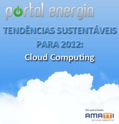 Tendências sustentáveis para 2012: Cloud Computing