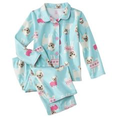 Just One You® by Carter's® Infant Toddler Girls' Pajama Set