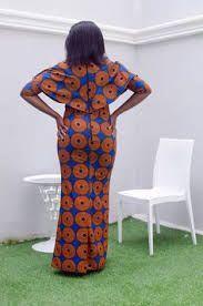 Related image African Maxi Dresses, Ankara Dress Styles, African Fashion Ankara, Latest African Fashion Dresses, African Dresses For Women, African Print Fashion, African Attire, African Wear, African Women